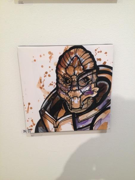ME3 art
